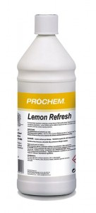 Prochem Lemon Refresh B117 1L